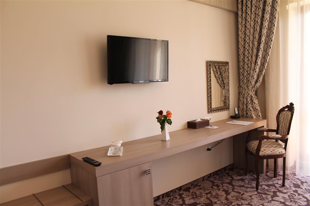 Best Western Silva Hotel - Chambre