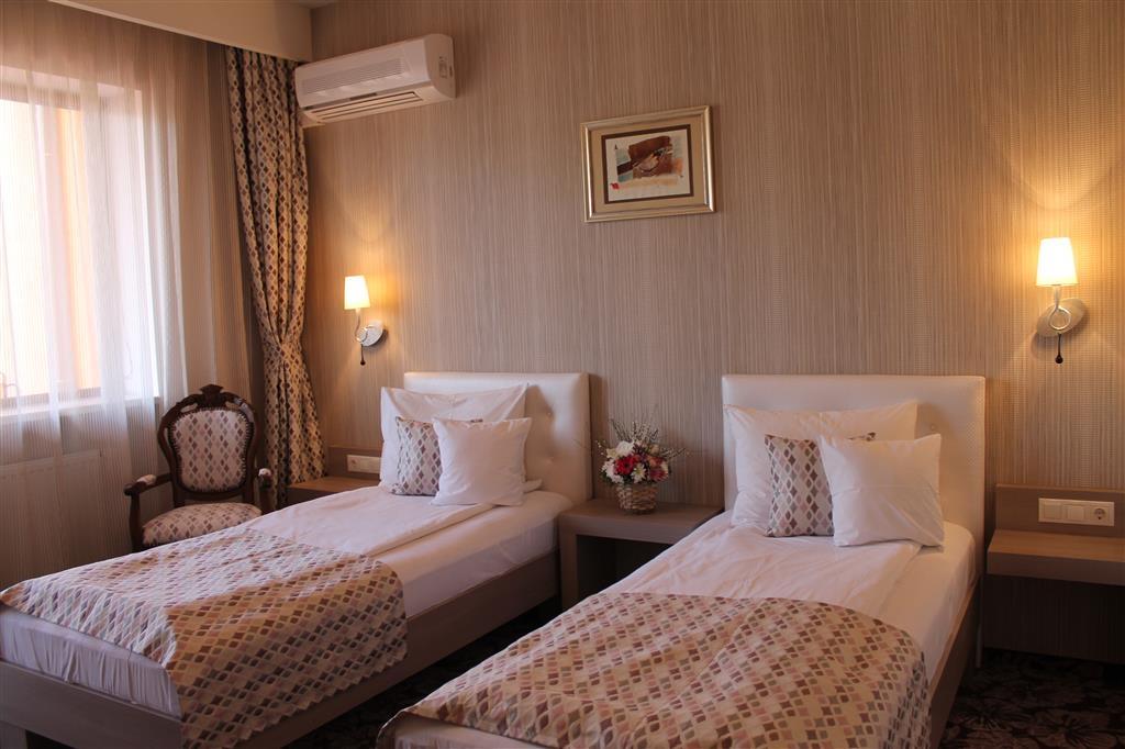 Best Western Silva Hotel - Camera
