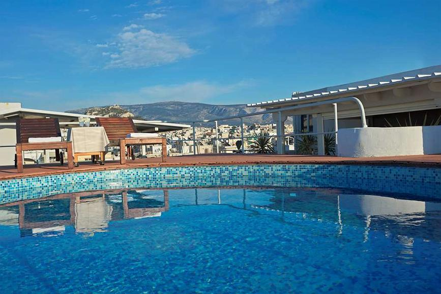 Hotel in Athens | Best Western Candia Hotel