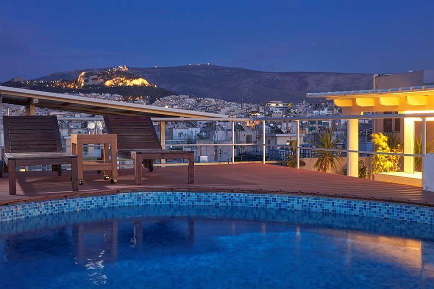Best Western Candia Hotel - Salle d'activités