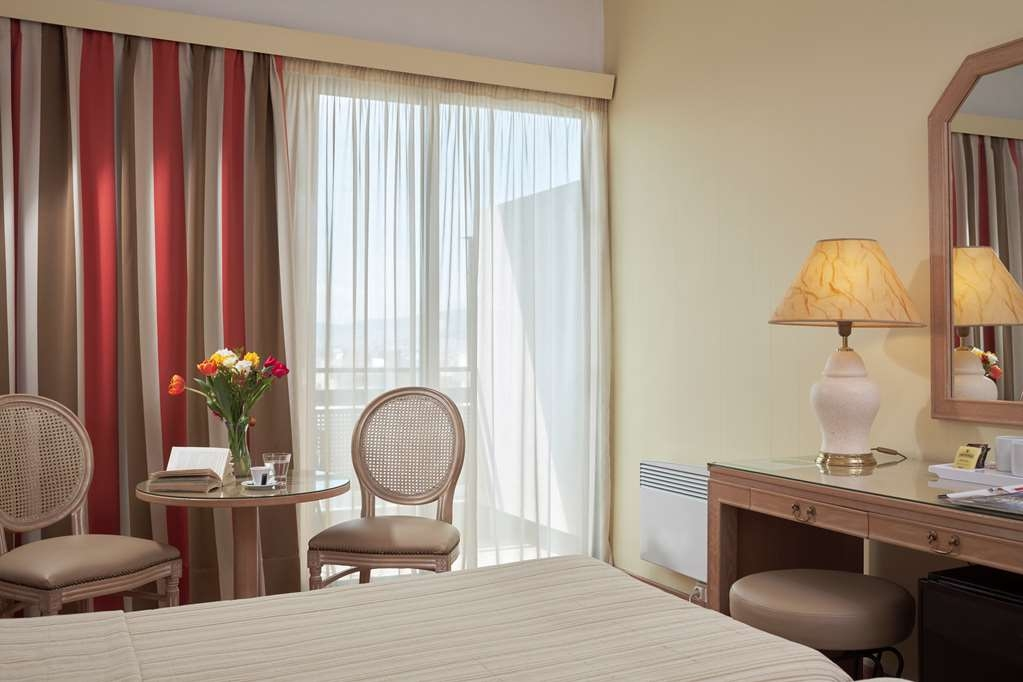 Best Western Candia Hotel - Double Room