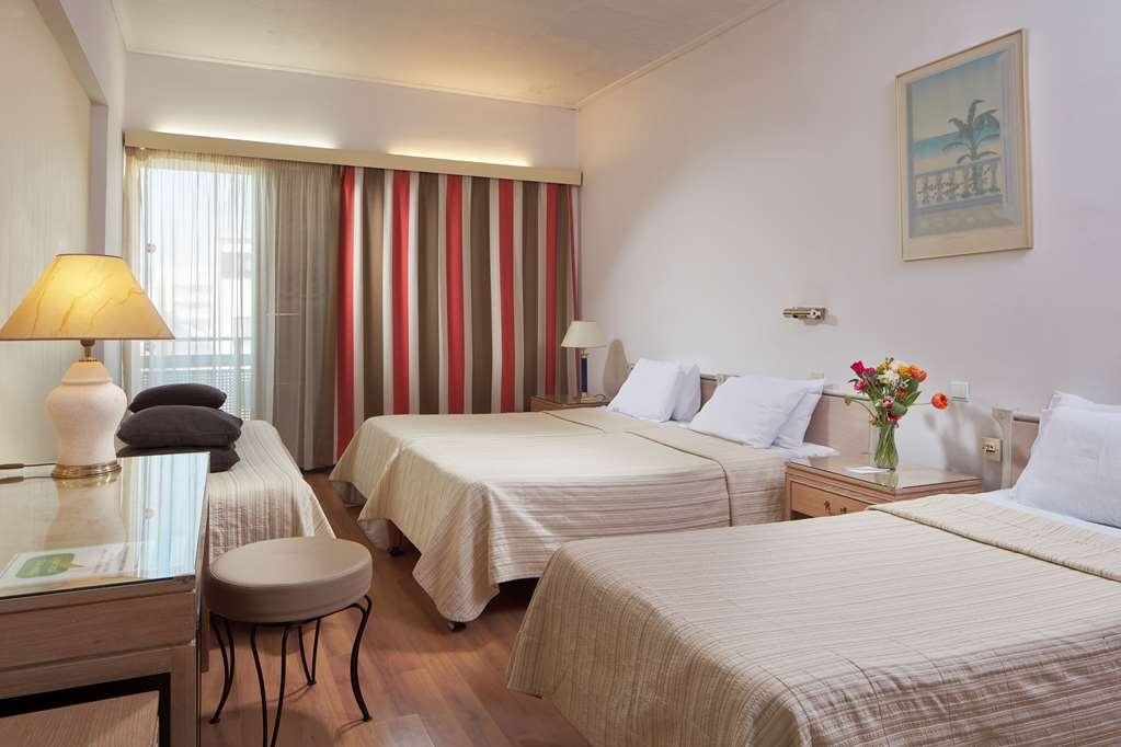 Best Western Candia Hotel - Guest room