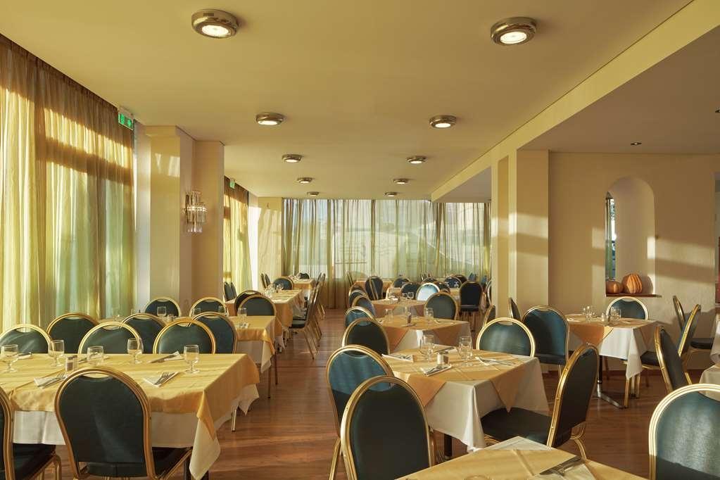 Best Western Candia Hotel - Restaurant / Gastronomie