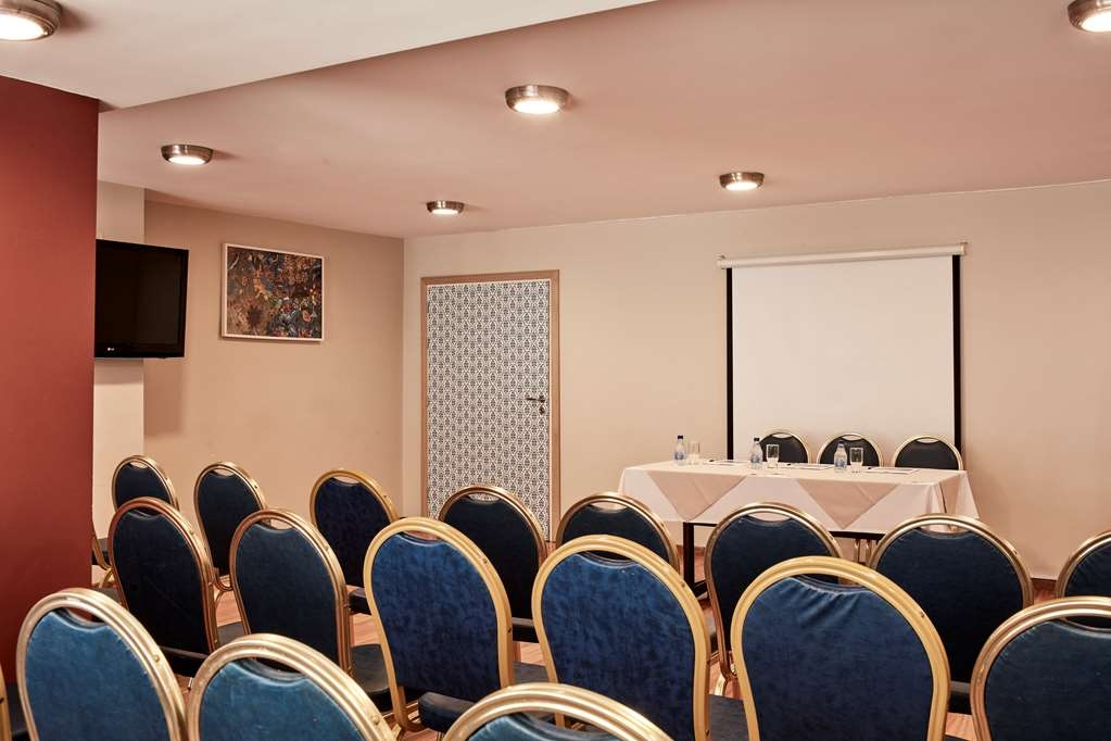 Best Western Candia Hotel - Sale conferenze