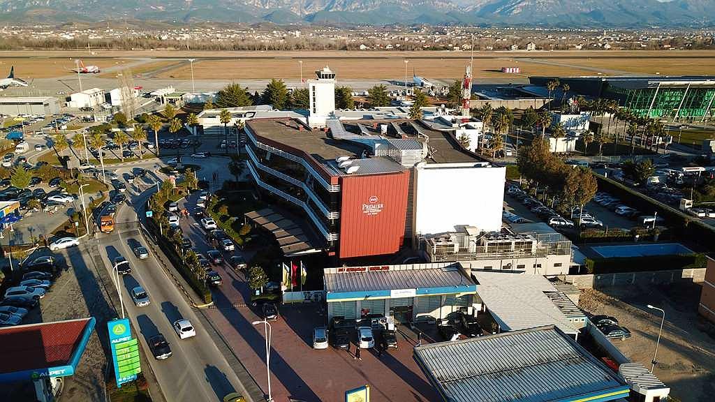 Best Western Premier Ark Hotel - Vue extérieure
