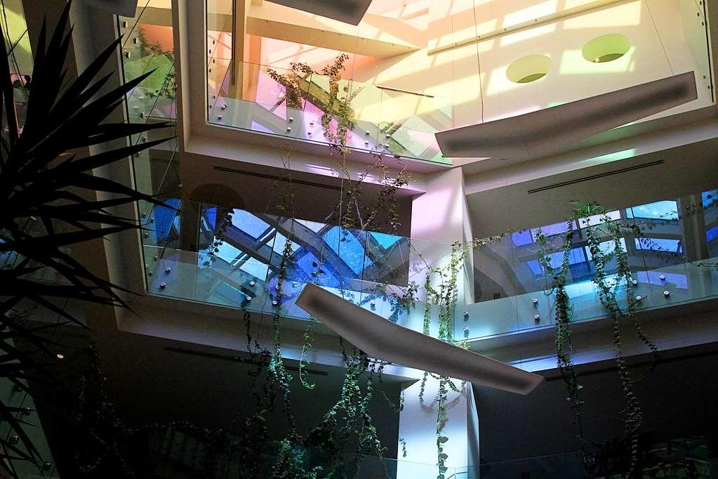 Best Western Premier Ark Hotel - Hall
