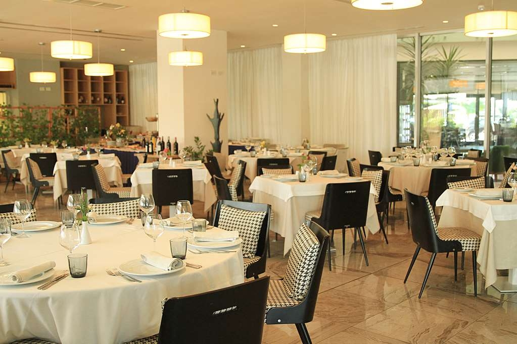 Best Western Premier Ark Hotel - Ristorante / Strutture gastronomiche