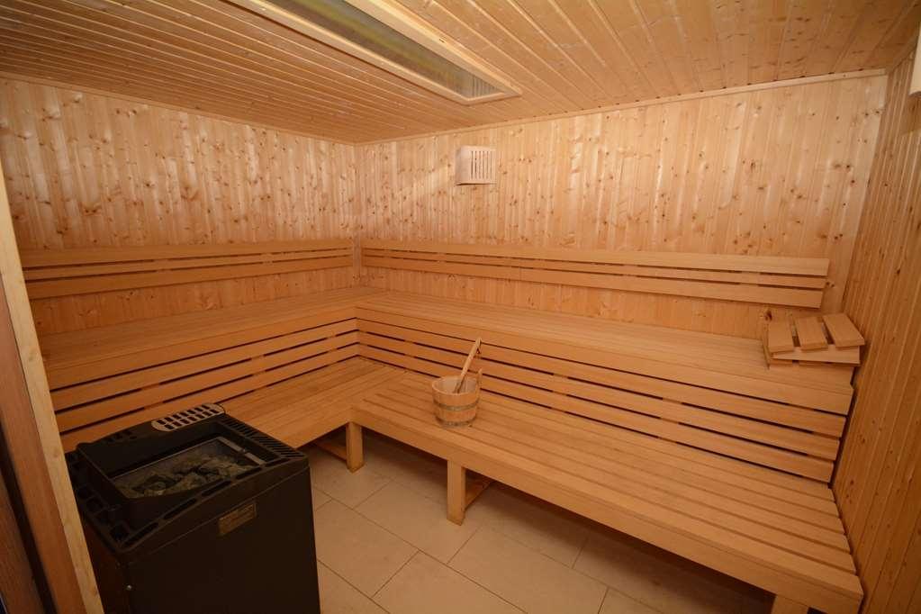 Best Western Premier Ark Hotel - Spa