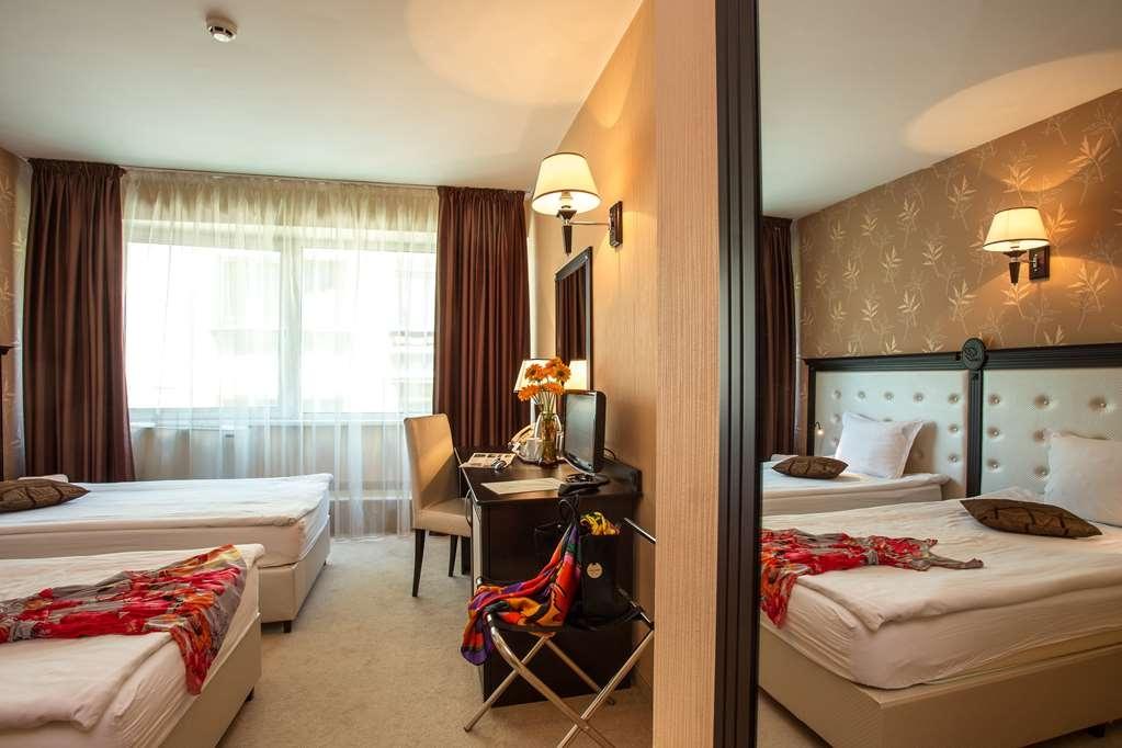 Best Western Lozenetz Hotel - Guest Room