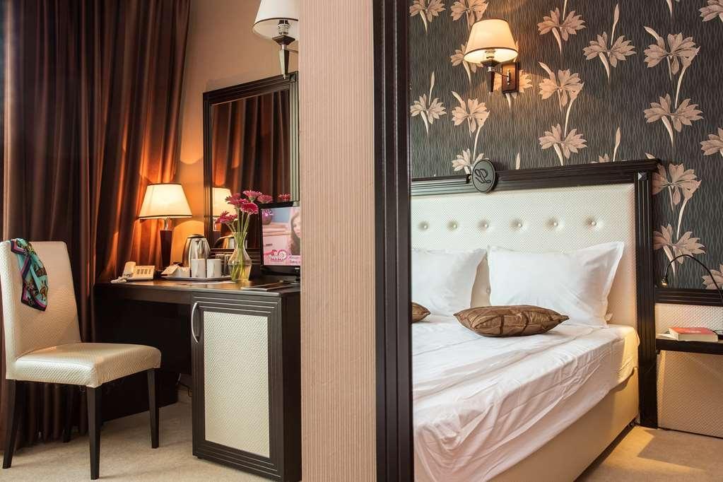 Best Western Lozenetz Hotel - doppia standard