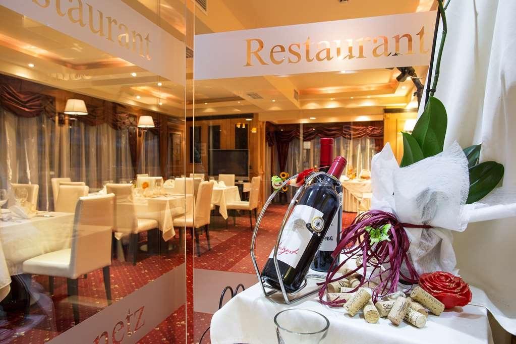 Best Western Lozenetz Hotel - Restaurant