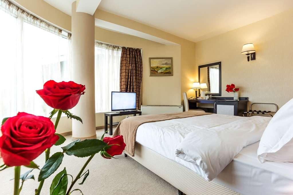 Best Western Lozenetz Hotel - Habitaciones/Alojamientos
