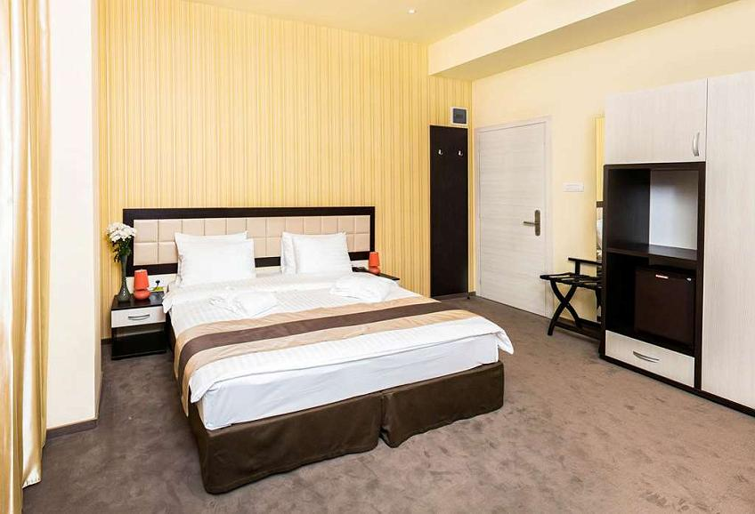 Best Western Plus Briston - Chambres / Logements