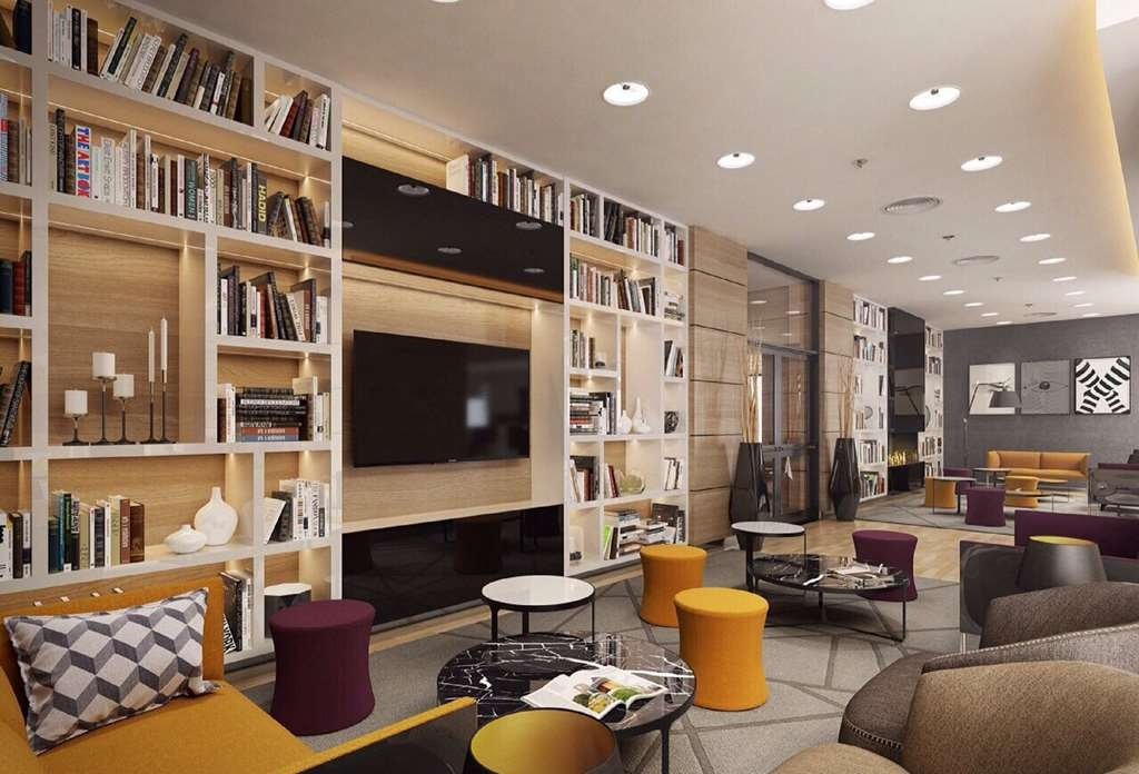 Best Western Premier Sofia Airport Hotel - Hall