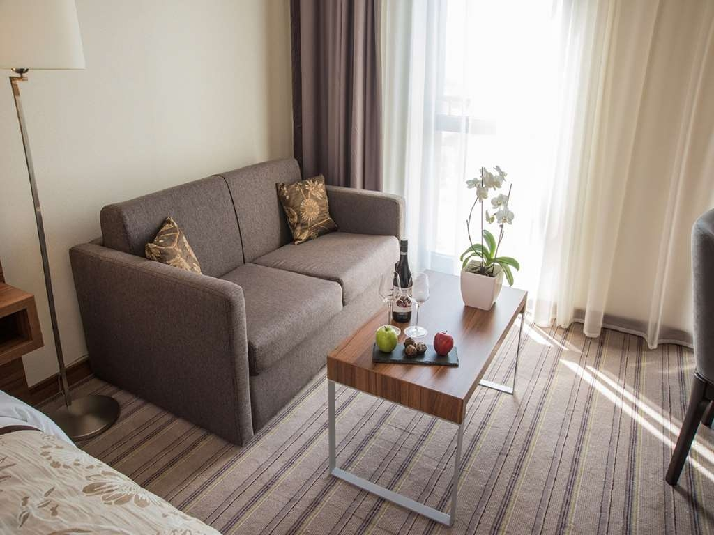 Best Western Premier Sofia Airport Hotel - Chambres / Logements