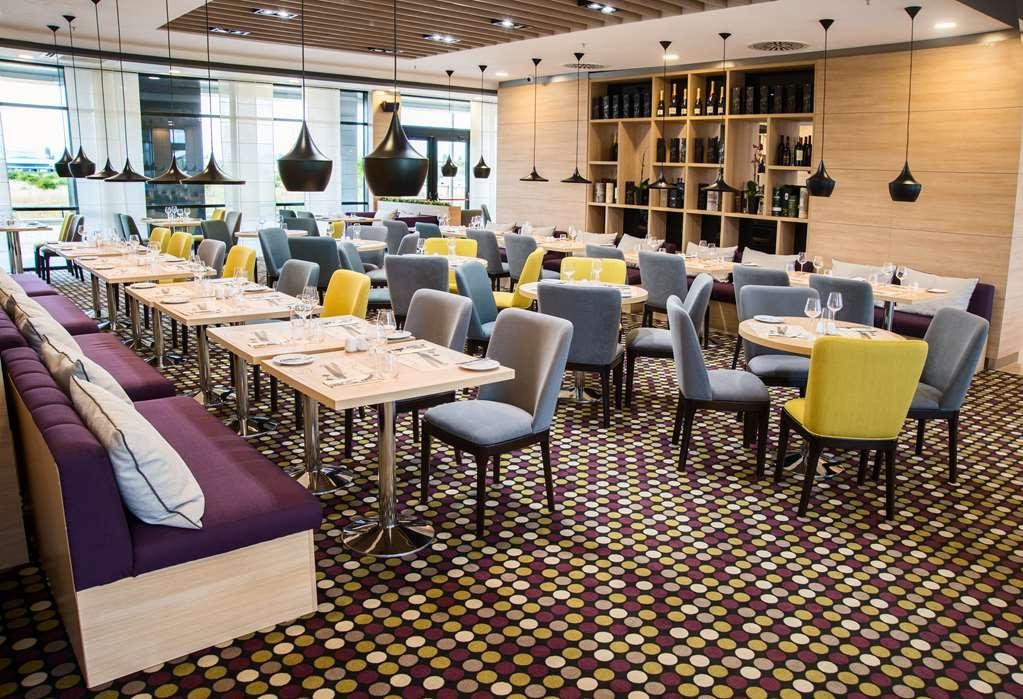 Best Western Premier Sofia Airport Hotel - Ristorante / Strutture gastronomiche