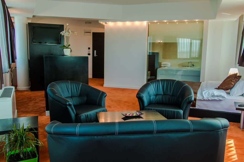 Best Western Hotel Galla - Suite
