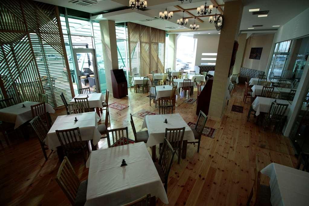 Best Western Hotel Galla - Ristorante / Strutture gastronomiche