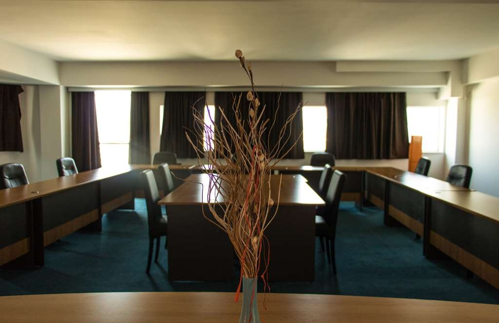 Best Western Hotel Galla - Conference Room