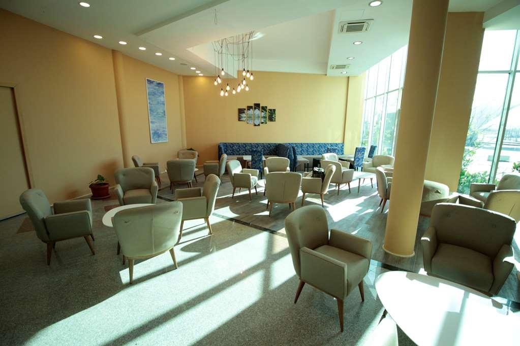 Best Western Hotel Galla - Bar / Lounge