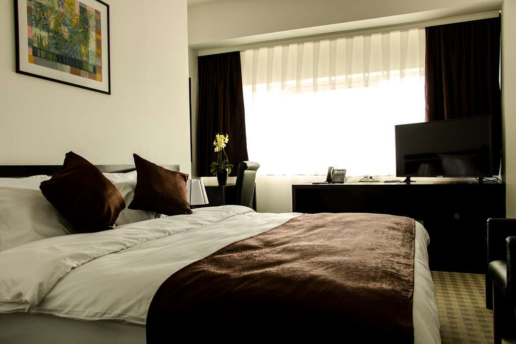 Best Western Hotel Galla - Double Room