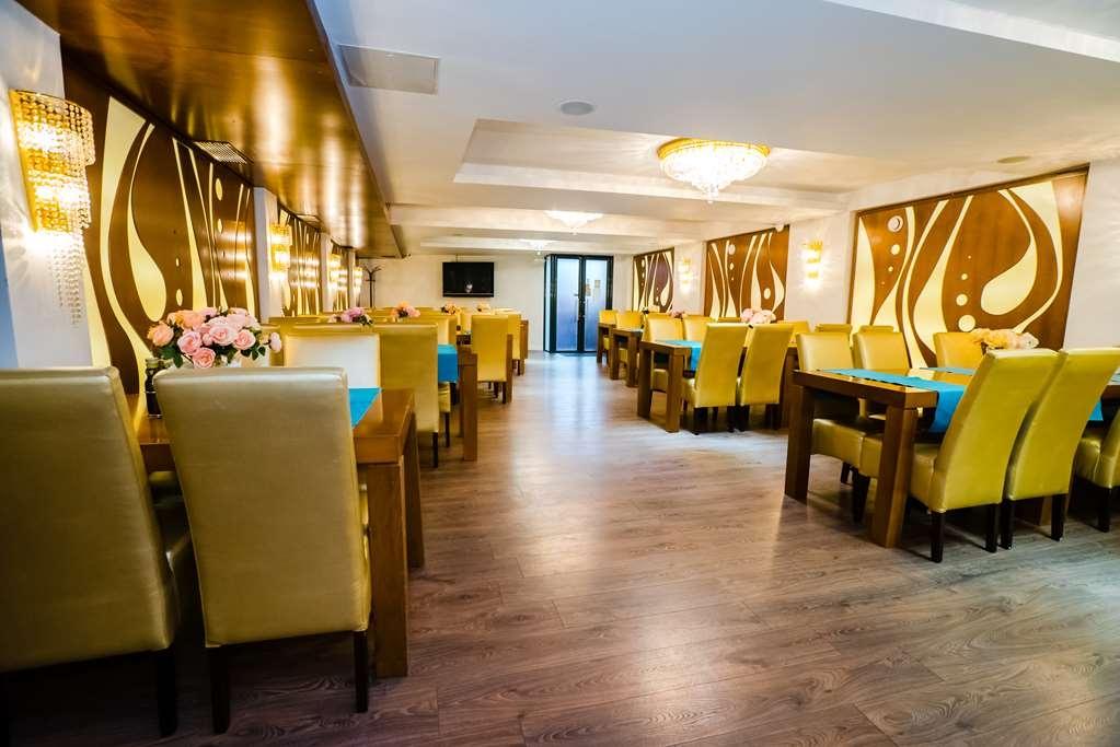 Best Western Hotel Lev Or I - Restaurant
