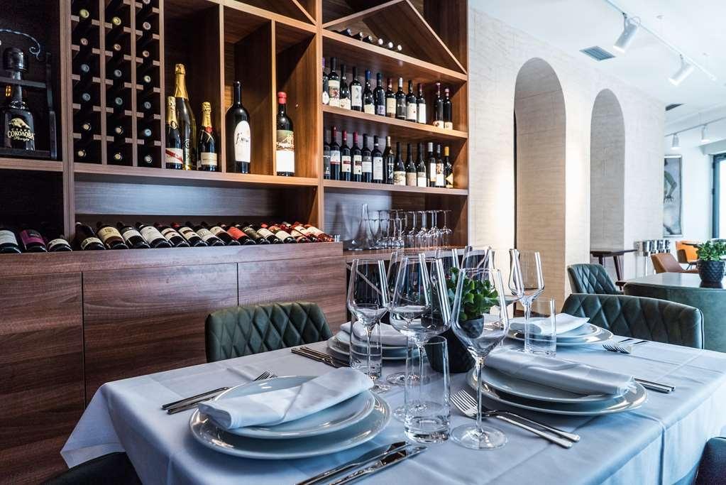 Best Western Premier Natalija Residence - Restaurant / Etablissement gastronomique