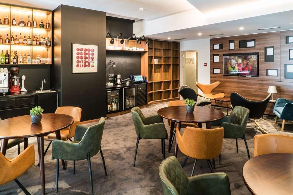 Best Western Premier Natalija Residence - Bar / Lounge