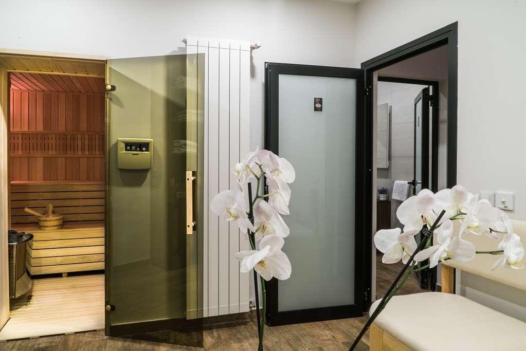 Best Western Premier Natalija Residence - Spa