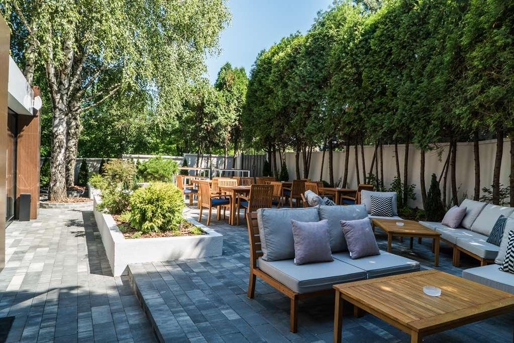 Best Western Premier Natalija Residence - propriété d'agrément