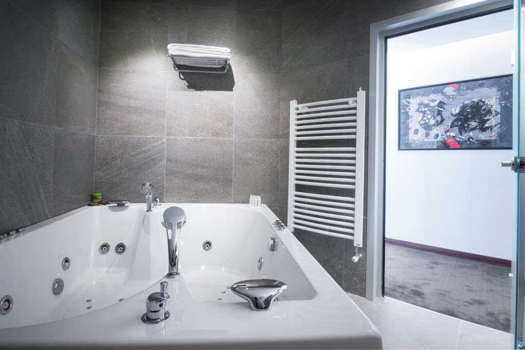 Best Western Premier Natalija Residence - Chambres / Logements