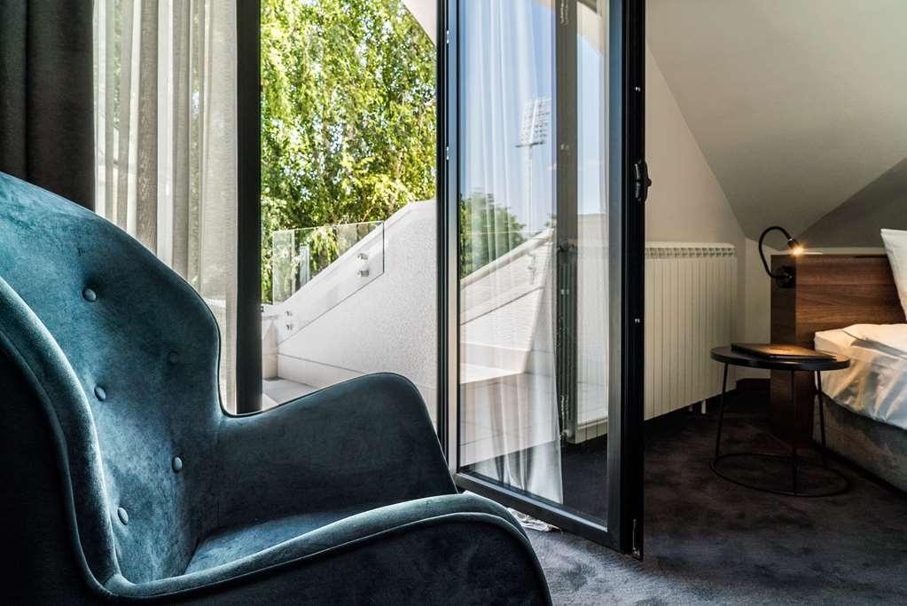 Best Western Premier Natalija Residence - Chambre d'agrément