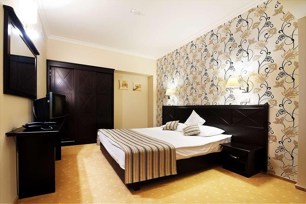 Best Western Plus Lido Hotel - Suite