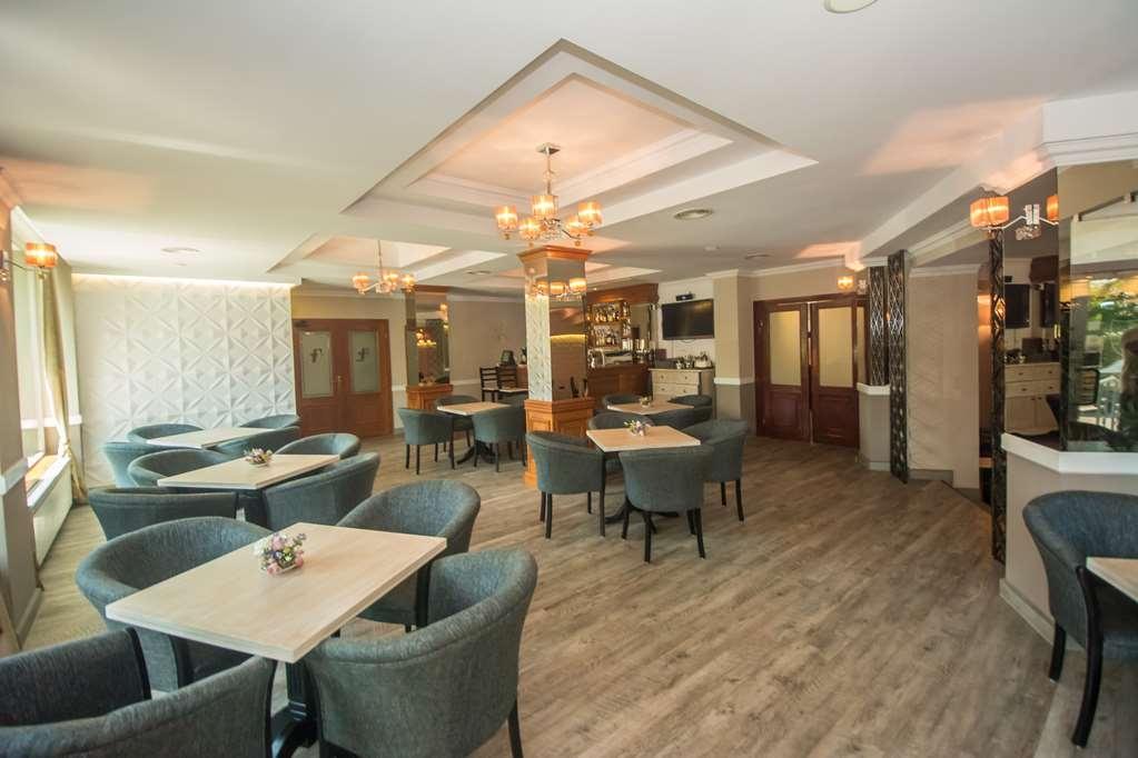 Best Western Plus Lido Hotel - Restaurant / Gastronomie