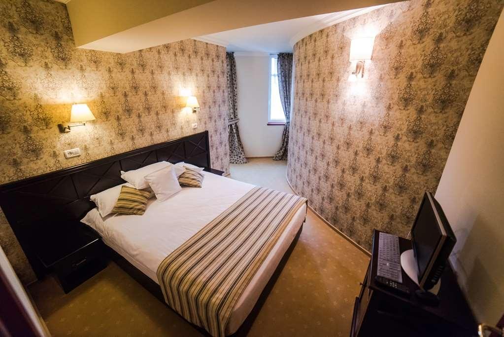 Best Western Plus Lido Hotel - Gästezimmer/ Unterkünfte