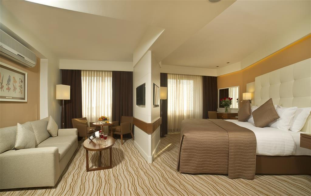 Best Western Plus The President Hotel - Junior-Suite