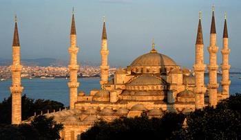 Best Western Citadel Hotel - Blue Mosque