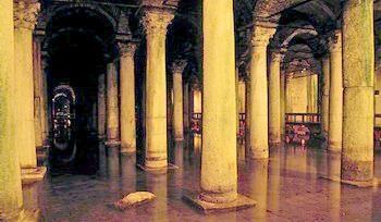 Best Western Citadel Hotel - Basilica Cistern