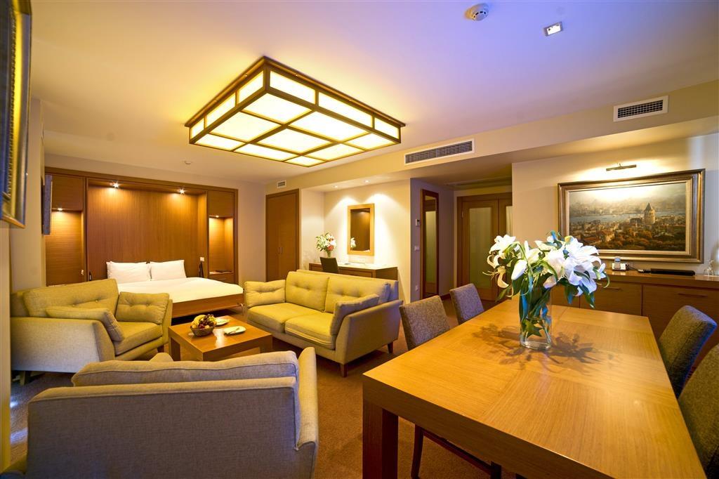Best Western Citadel Hotel - Citadel Suite