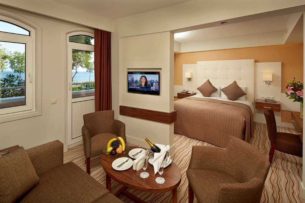 Best Western Citadel Hotel - Family Room