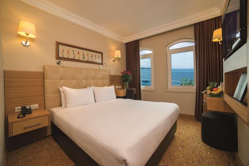 Best Western Citadel Hotel - Standard Double Room (Sea View)