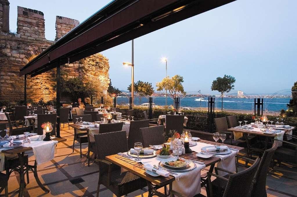 Best Western Citadel Hotel - Dining