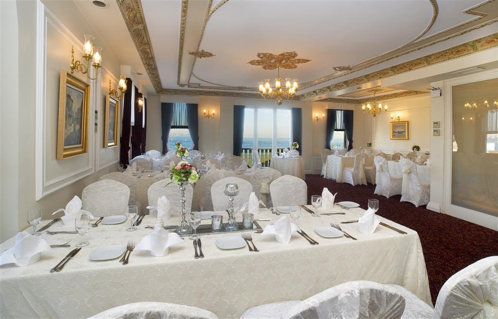 Best Western Citadel Hotel - Kosk Meeting Room