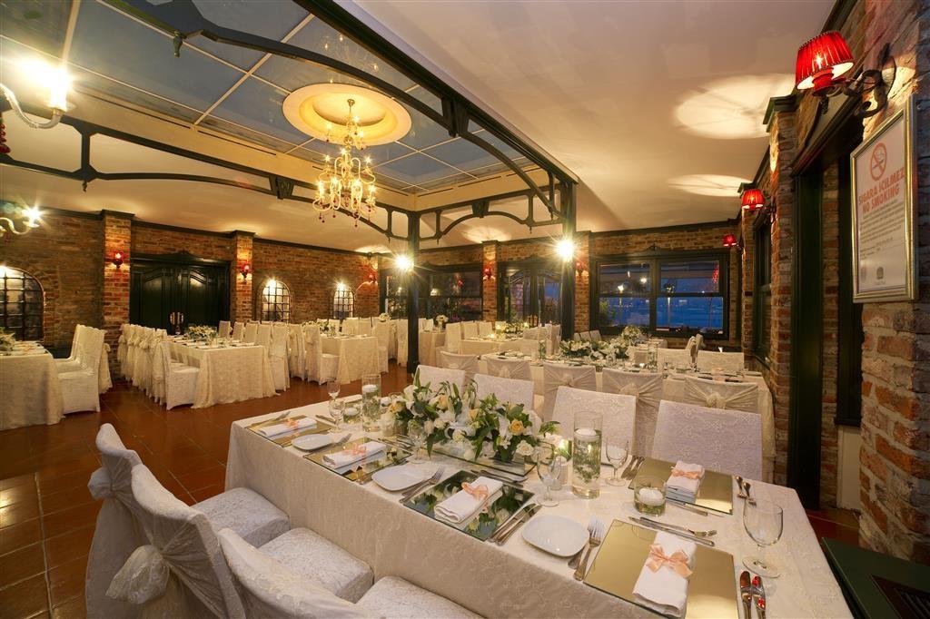 Best Western Citadel Hotel - Somine Restaurant