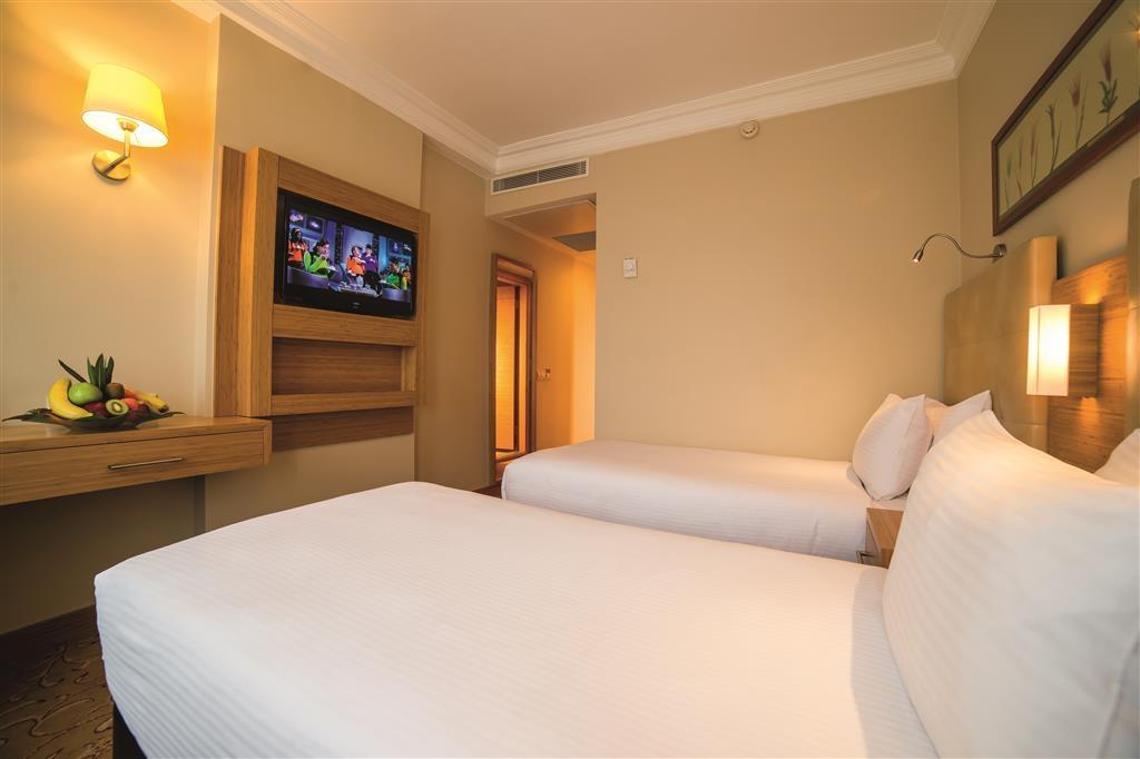 Best Western Citadel Hotel - Standard Twin Room