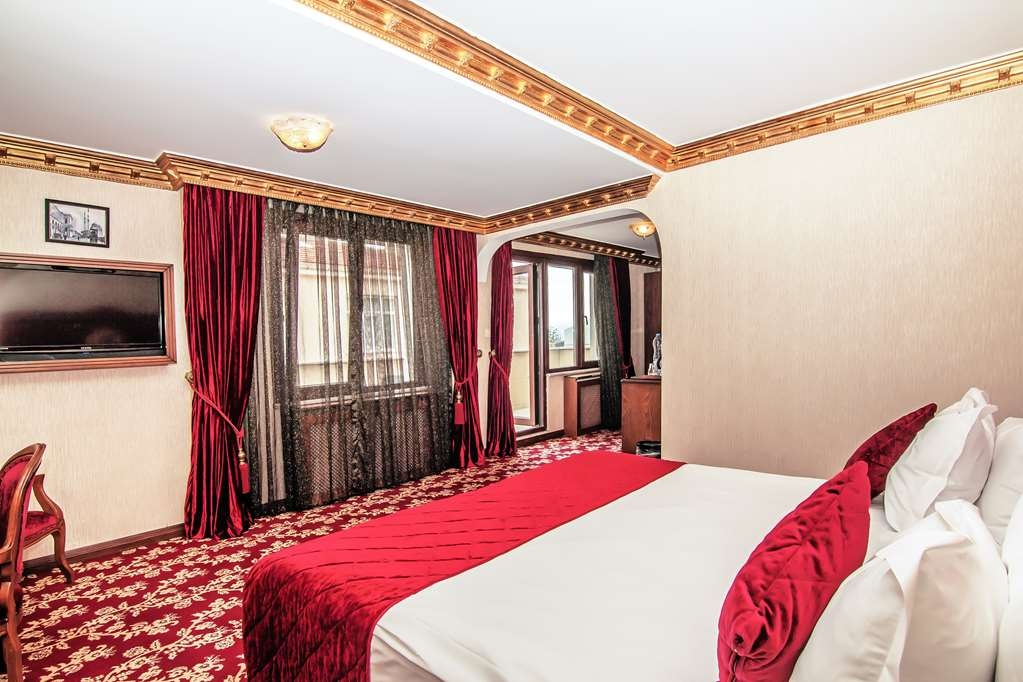 Best Western Antea Palace Hotel & Spa - Camera