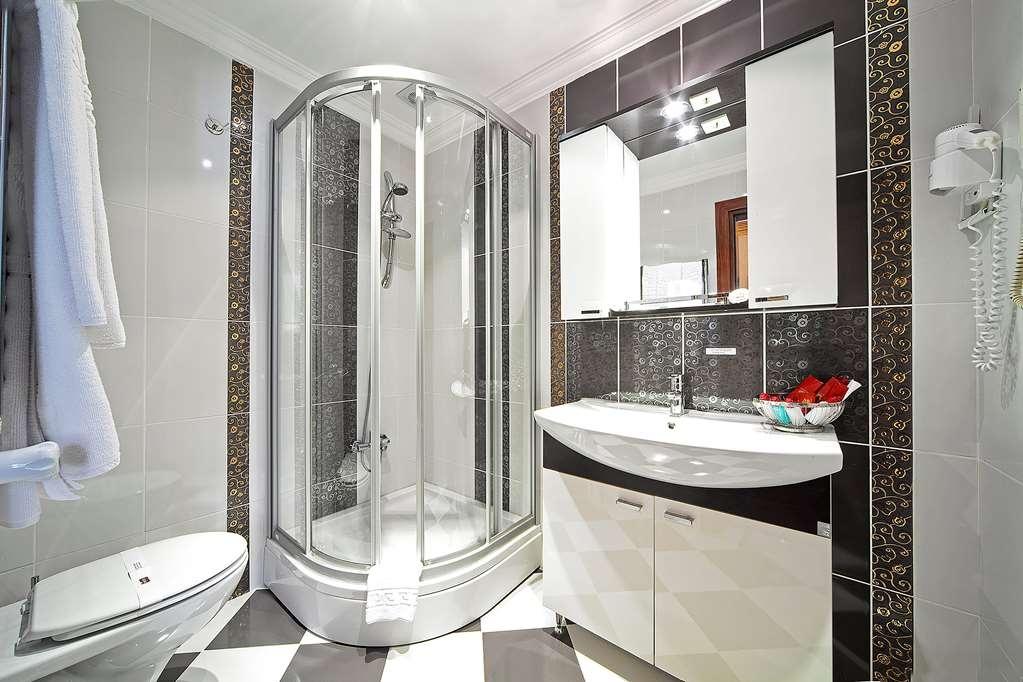 Best Western Antea Palace Hotel & Spa - Badezimmer