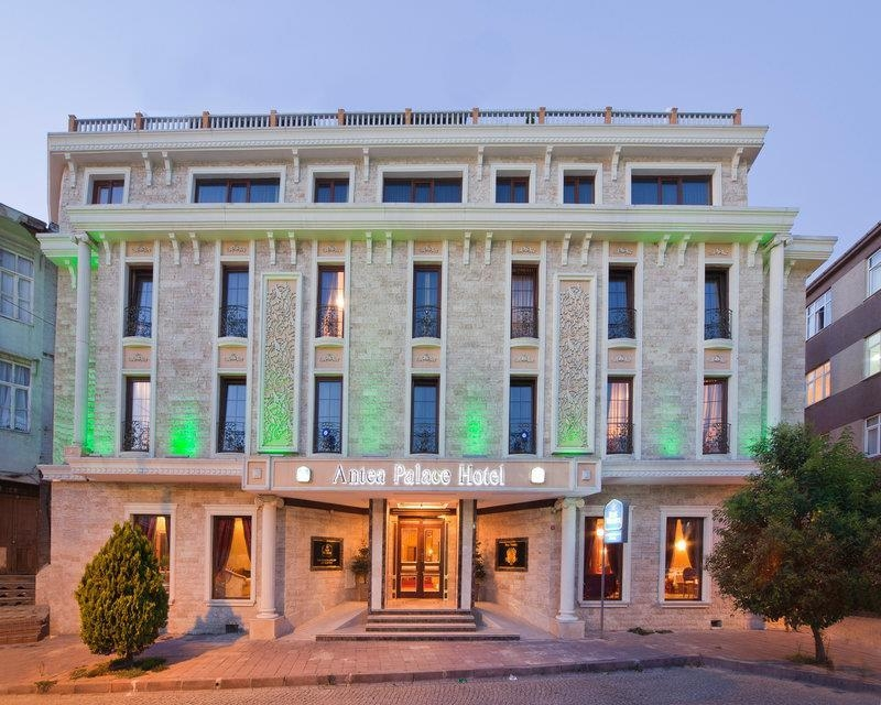 Best Western Antea Palace Hotel & Spa - BEST WESTERN Antea Palace Hotel & Spa