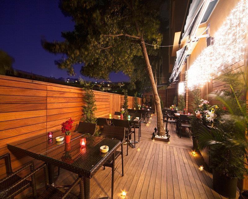 Best Western Antea Palace Hotel & Spa - Caffetteria