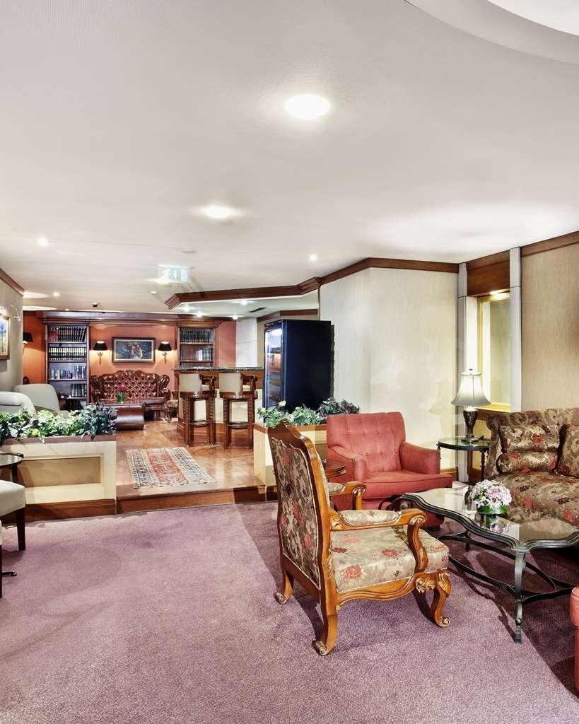 Best Western Eresin Taxim Hotel - Lobby